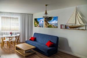 AHOY PUCK apartament przy plaży z widokiem na morze
