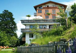 Panoramahotel Wagner Das Biohotel am Semmering - Hotel