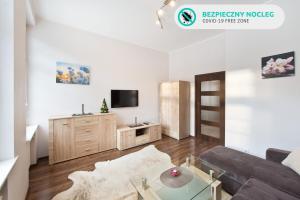 Gdańskie Apartamenty Apartament Świętego Ducha