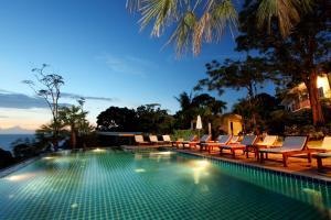 Secret Cliff Villa - Amphoe Kathu
