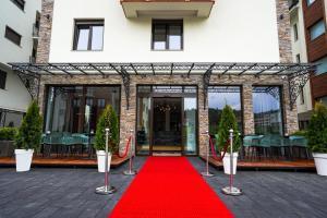 All Seasons Residence - Hotel - Zlatibor