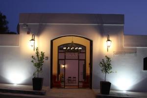 Arbaria Hotel, Hotels  Trapani - big - 22