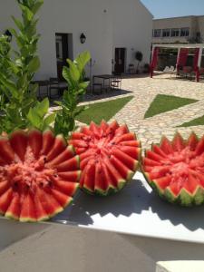 Arbaria Hotel, Hotels  Trapani - big - 27