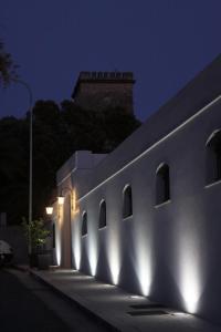 Arbaria Hotel, Hotels  Trapani - big - 33