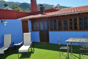 Holiday home Calle Llano Molino Puntallana