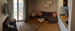 Apartament 27 Resort Klifowa Rewal