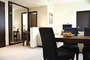 Steigenberger Hotel Metropolitan (16 of 25)