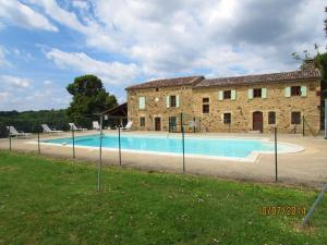 Holiday Home Montpazier
