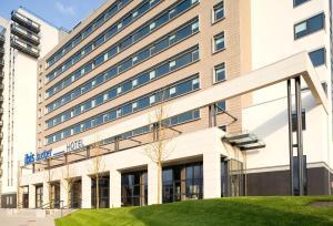 ibis budget Leeds Centre Crown Point Road, Hotely  Leeds - big - 29