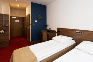 Hotel Olimp Business Spa