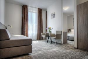 Hotel Páv