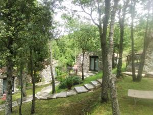Location gîte, chambres d'hotes Villa Praesidio dans le département Corse du Sud 2a