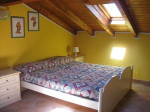 Residence La Bellotta, Ferienwohnungen  Oleggio - big - 14