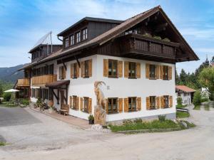 Ferienwohnungen Bach Gotthard - Apartment - Pfronten