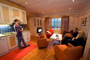 Levi Lodge - Hotel - Levi