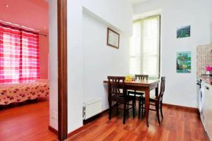 Apartment with 3 bedrooms in Roma with WiFi - abcRoma.com