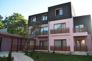 Accommodation in Argeş