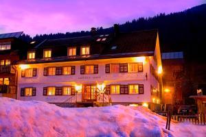 Bezau Hotels