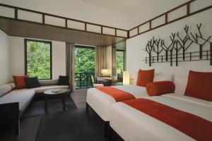 The Andaman Resort Langkawi (5 of 106)