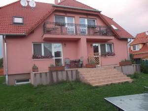 Anita Apartman Sopron, Ferienwohnungen  Sopron - big - 26