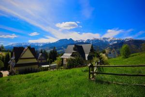 InspiroApart Luxury Mountain Views