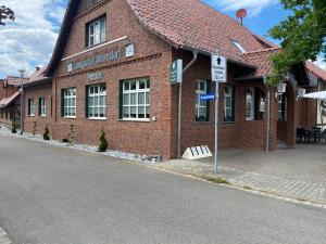 Landgasthof Biebersdorf