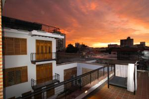 Hotel Boutique Casa Carolina, Hotels  Santa Marta - big - 25