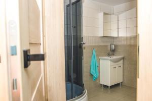 Apartamenty w Świeciu CS17