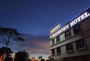 K Garden Hotel Parit Buntar