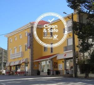 O Vicente - Accommodation - Loriga