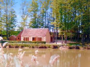 Location gîte, chambres d'hotes Maison du Lac dans le département Indre 36