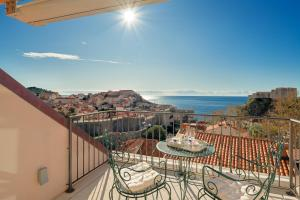 Villas Agape Dubrovnik - With Pool, Sea and Old Town view