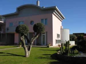 Villa Rosanna