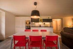 Dependance Penthouse - Hotel - Interlaken