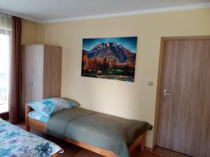 Pokoje gościnne u Teresy
