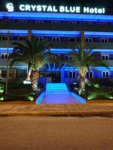THE CRYSTAL BLUE XAIDARI HOTEL