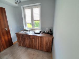 Koszarka Domki Apartamenty