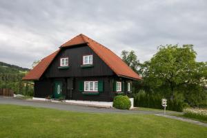 Ferienhaus Stoiser - Hotel - Sankt Stefan ob Stainz