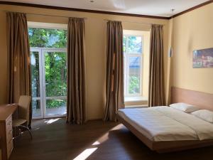 Апарт-отель Женева, Одесса