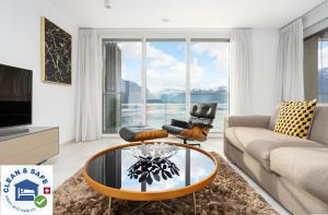 Montreux Lake View Apartments and Spa-SHA - Hotel - Montreux