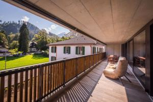 Independance Penthouse - Hotel - Interlaken
