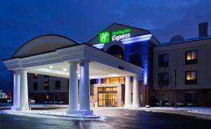 Holiday Inn Express Milwaukee North - Brown Deer/Mequon, an IHG Hotel