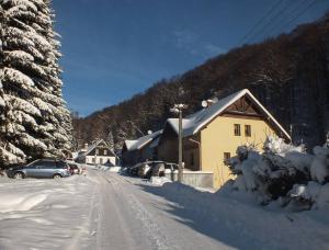 Penzion nad Sněžným potokem