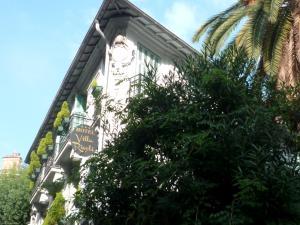 Hotel Villa Rivoli, Hotely  Nice - big - 58