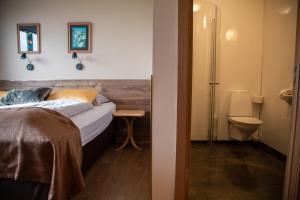 Hotel Smyrlabjörg - Skålafell