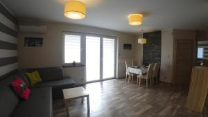 SUN CITY Apartament IGOR Krynica Morska