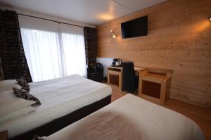 Hôtel Edelweiss - Hotel - Briançon