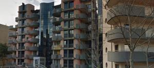Krynica Apartamenty Apartament Studio Centrum 70