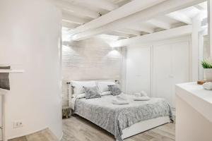 Delizioso monolocale in Trastevere - abcRoma.com