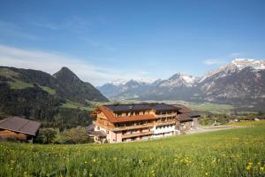 Hotel & Alpengasthof Pinzgerhof - Reith im Alpbachtal